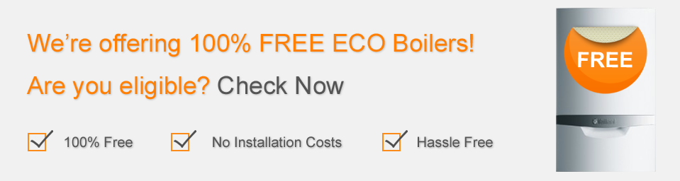 Free Replacement Boilers