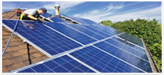Solar PV - Renewable energy Installers and Consultants