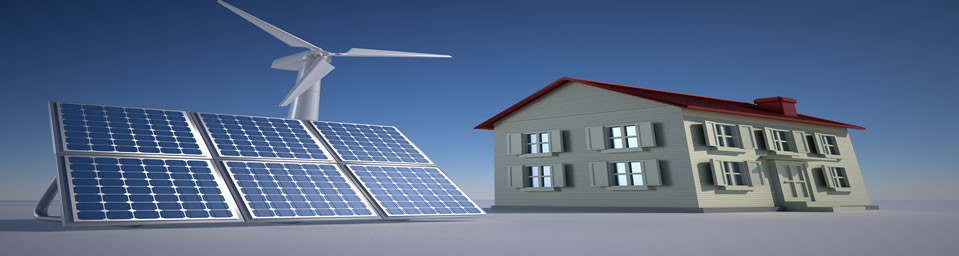 Renewable Energy Conultancy - Commercial Consultancy Services