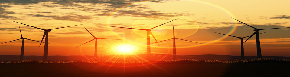 Wind Turbines - Renewable Energy - COmmercial and Residential Wind Turbines